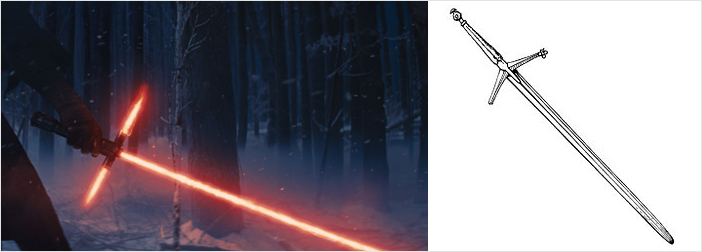 claymore-light-saber