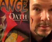 Il Doctor Strange si presenta in una fumetteria di New York